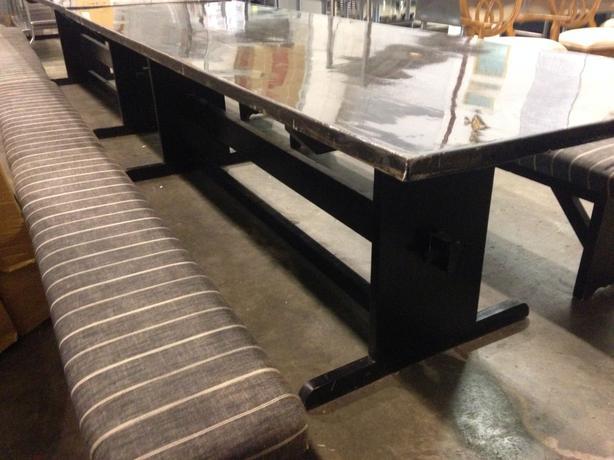 April starting am restaurant furniture auction