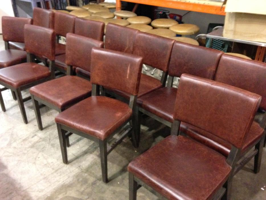 April starting am restaurant furniture auction