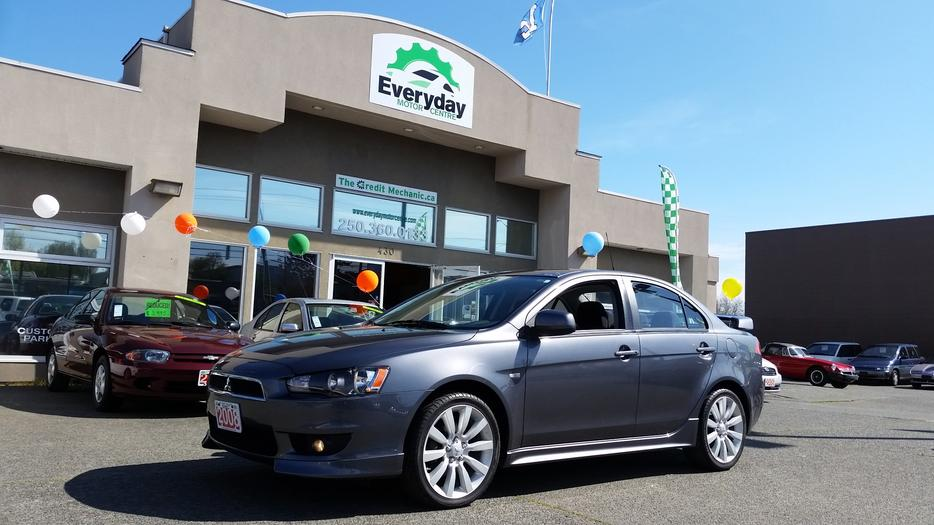 Comox Valley Dodge Used Cars