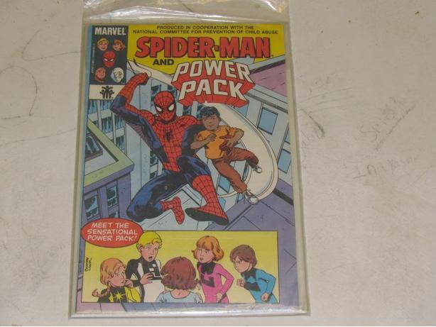 85 comics (Mostly Spider-Man)