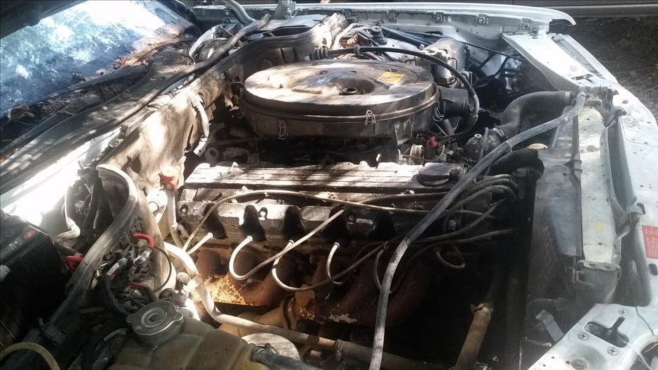 1988 mercedes benz 300sel parts malahat including for Mercedes benz parts houston