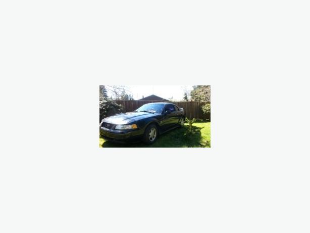 1999 Mustang $ 2000.00