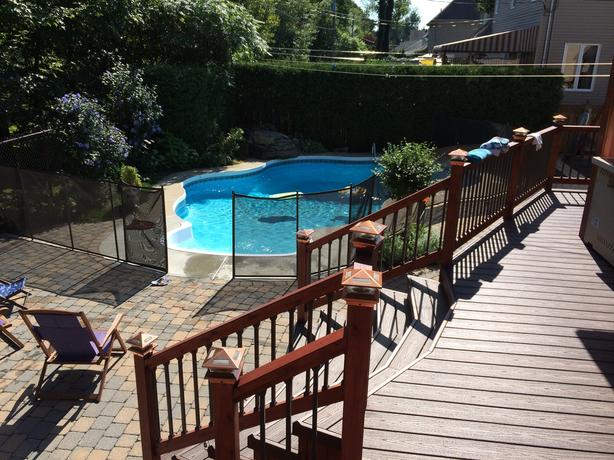 WOW PRICE! Perfect 5 bedroom house with pool and finished basement