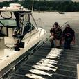 Ucluelet Charters - April - June 15th FISHING CHARTER SPECIALS