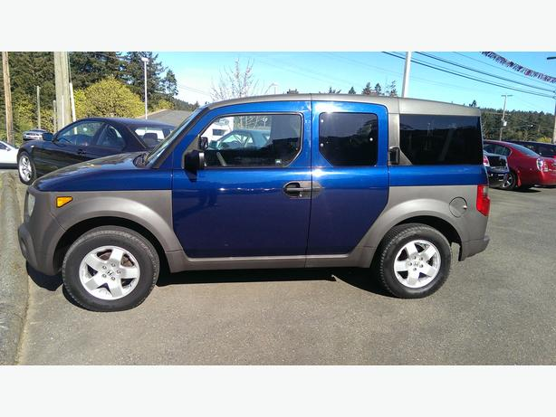2003 honda element 4cy 5spd front wheel drive sale price. Black Bedroom Furniture Sets. Home Design Ideas