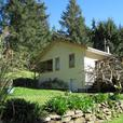 .96 Acre 3 bdr/1bath Home with 2 Garages/Workshop