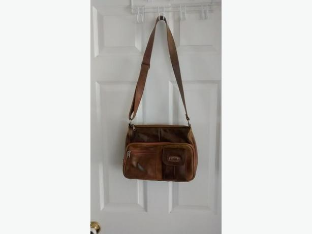 Awesome Brown Crossbody Bag