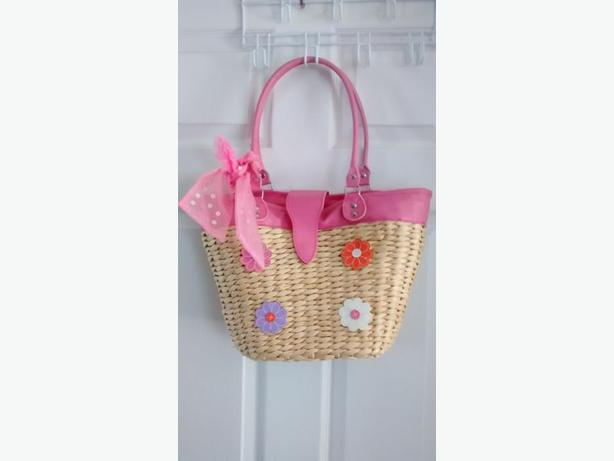 Gorgeous Summer Tote