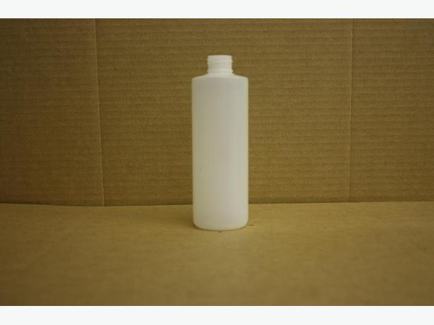 240ml Plastic Bottles