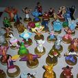 Disney Figures