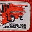 International Harvester Mesh Cap