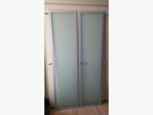 Hinged Doors For Ikea Pax Wardrobe System 30 00 Central
