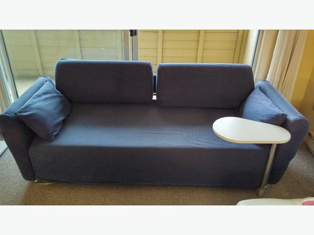 Ikea Mysinge Loveseat Amp Sofa Bed Victoria City Victoria