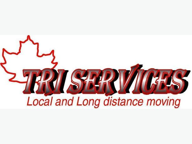 LONG DISTANCE MOVING QC, ON(Montreal-Ottawa-Toronto)