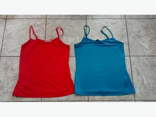 Brand New - Ladies Camisoles from Ricki's - Size Medium