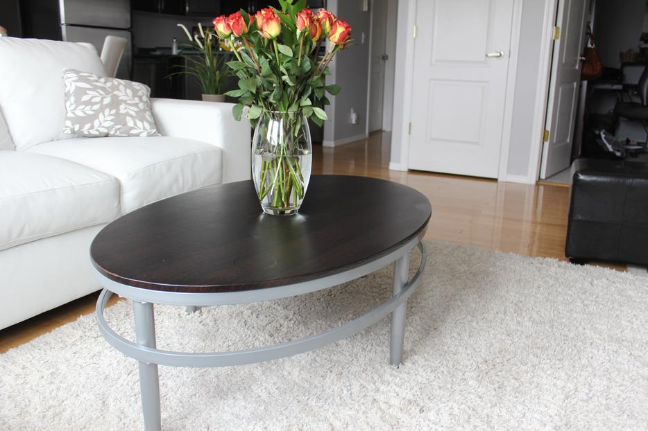 Modern coffee table two side tables east regina regina for Coffee tables regina