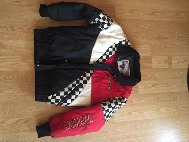 yamaha snow jacket