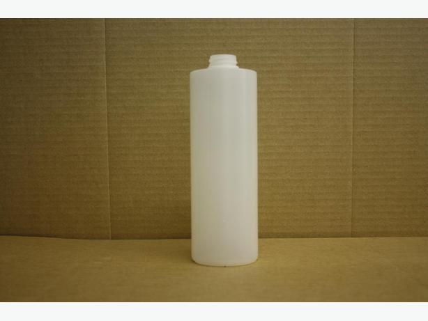 Plastic Bottles (No Caps)
