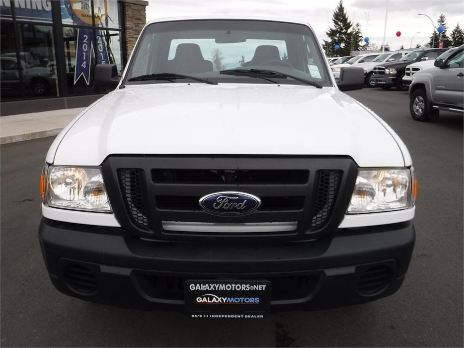 2008 ford ranger xl regular cab 3 0l v6 standard box 2wd. Black Bedroom Furniture Sets. Home Design Ideas