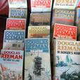 Douglas Reeman/ set of 23