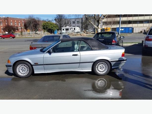1995 BMW 325iCabriolet