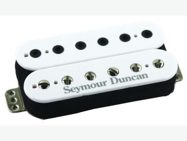 WANTED: seymour duncan  pickups
