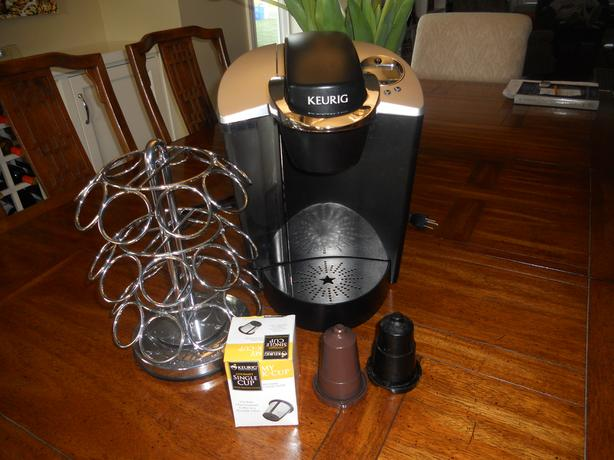 Keurig Coffee Maker Courtenay, Campbell River