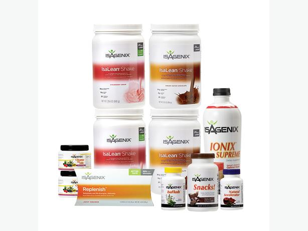 Isagenix Health Coaching