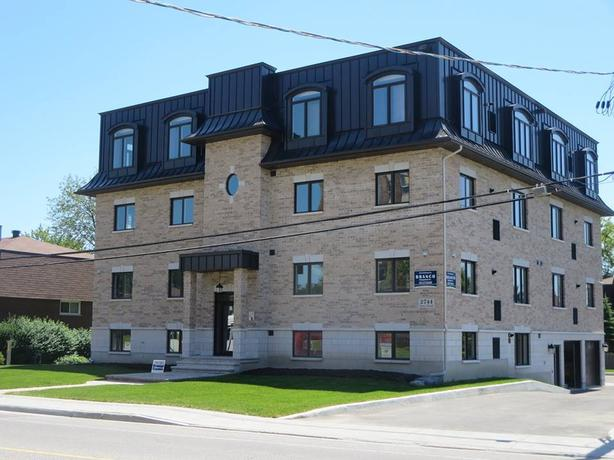 ATTN INVESTORS Modern 2013 Built 15-Unit Multi-Res for Sale!