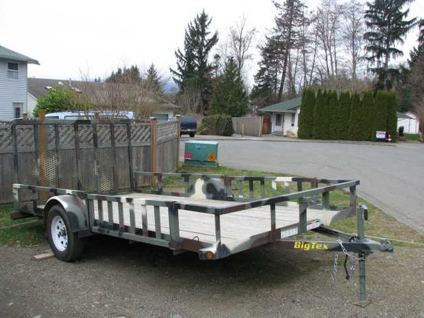 30 trailer for rent