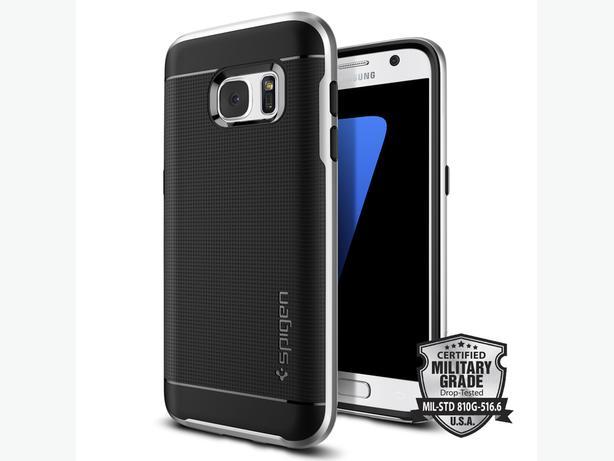 Galaxy S7 Neo Hybrid Case
