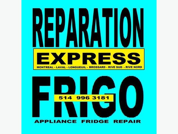 Home Appliance Repair Montreal Service 1h 5149963181