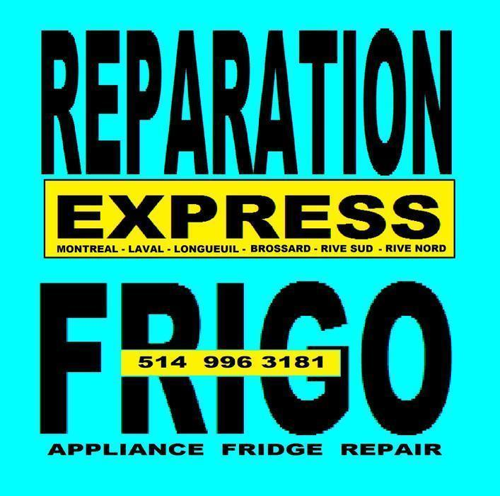 Home Appliance Repair Kitchener
