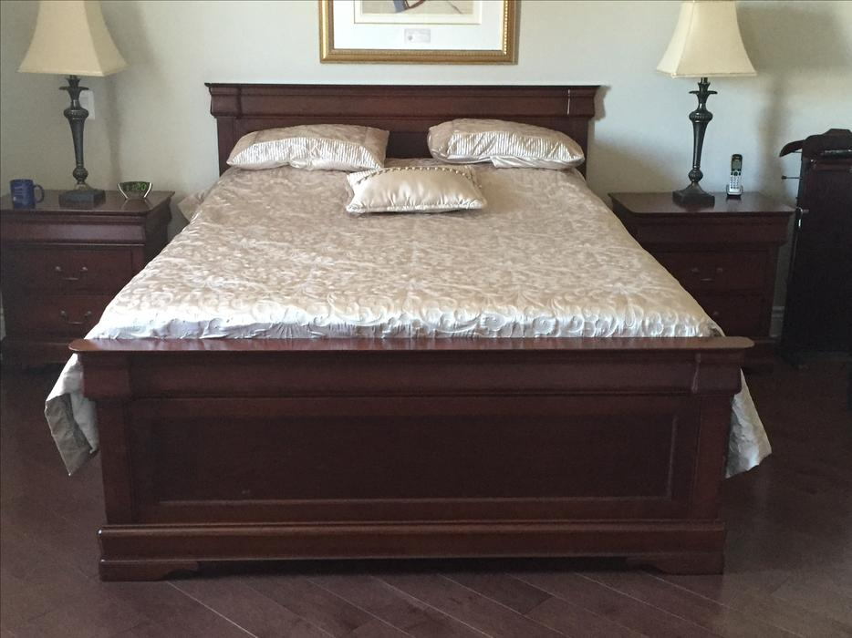 Bedroom Set Guelph