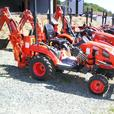 CELEBRATE KIOTI TRACTOR'S 30TH ANNIVERSARY WITH GREAT DEALS