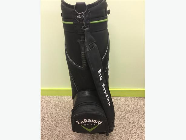 Callaway Golf Big Bertha Staff Bag