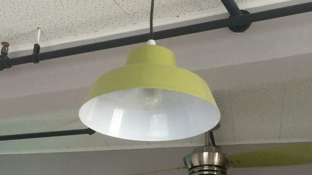 Vintage Pendant Lighting Summerside PEI