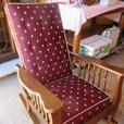 ESTATE MORSE ROCKING CHAIR