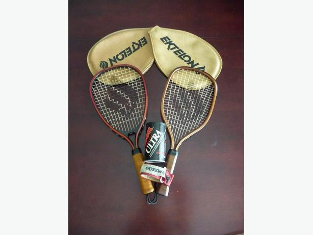 Two Racquetball