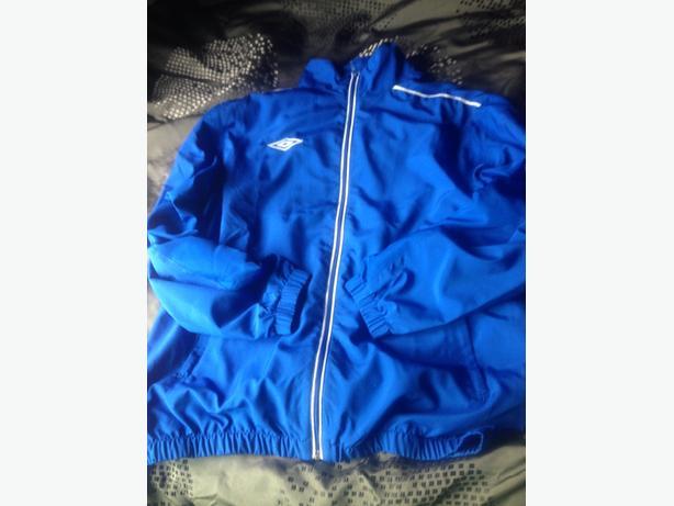 Umbro sport jacket