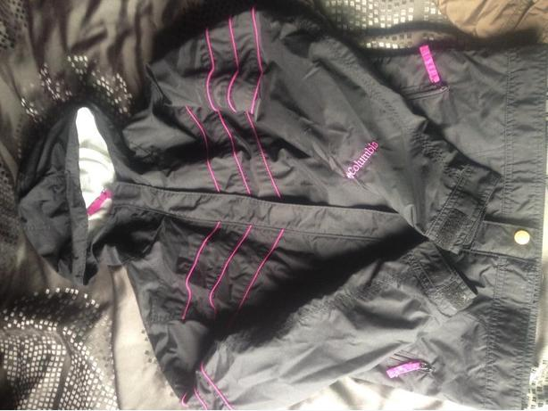 2 Columbia jackets 35$ for both