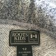Girls Roots pants size 12,