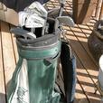 Mens 11 Piece Maxfli Right Hand Beginner Golf Set RH GC