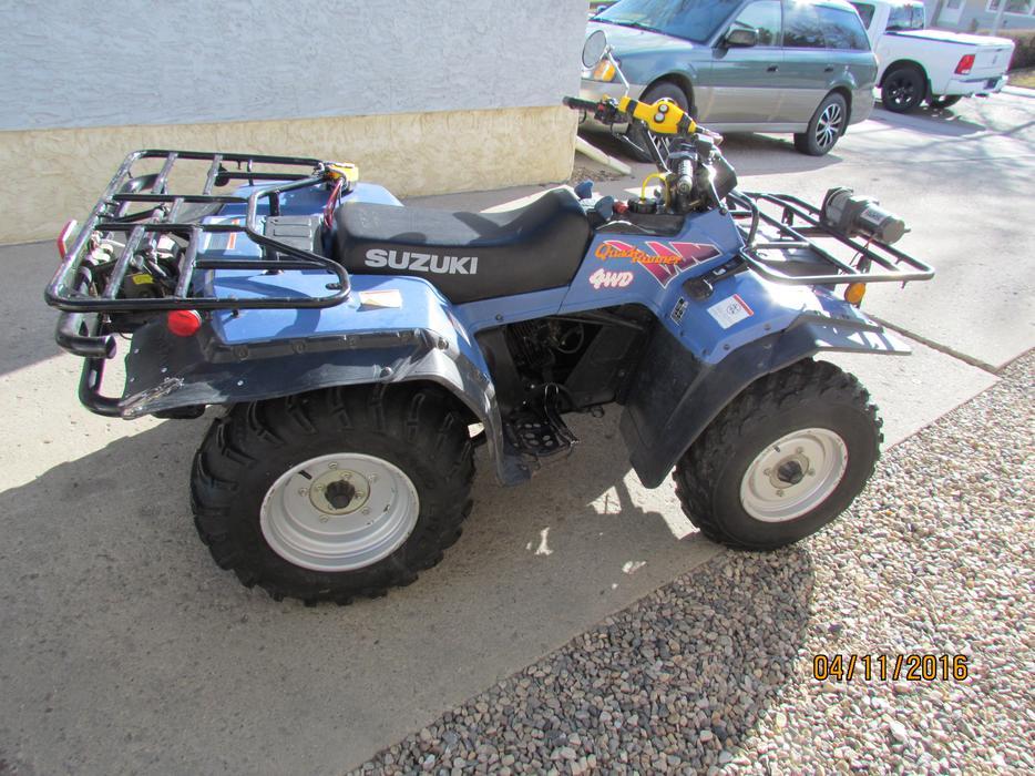 Suzuki Saskatoon