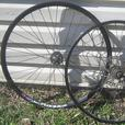 "24"" rims-rear disc, front disc, front reg.and rear BMX"