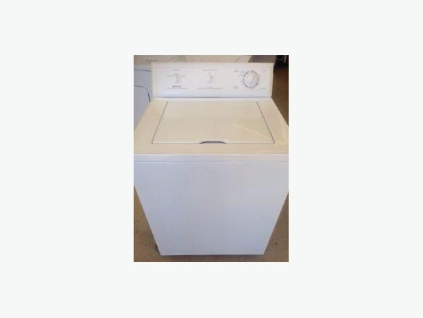 Frigidaire HD Washer