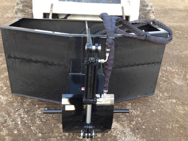 *ON SALE* SKID STEER CONCRETE BUCKET
