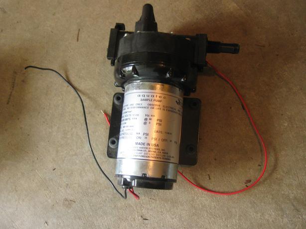 Aquatec Water Pumps
