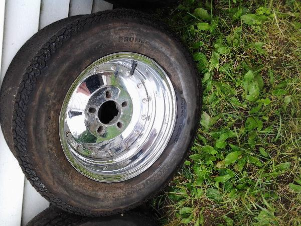 Tires North Vancouver >> old school craiger rims Orleans, Ottawa - MOBILE