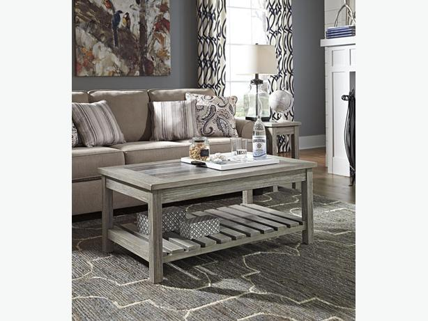 New Veldar Occasional Table Collection